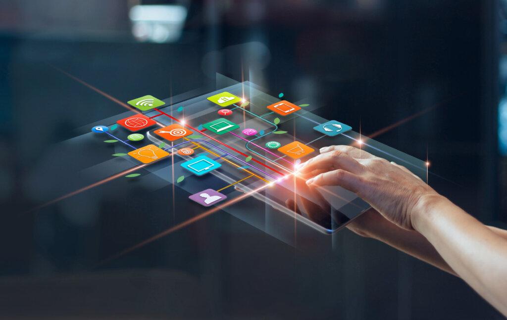 digitalizarea in Romania