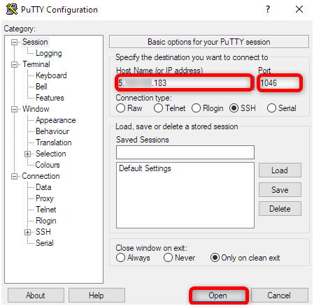modificare-parola-wordpress-folosind-putty-pentru-login-mysql